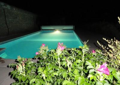 chambre_d'hôtes_piscine_éclairée_loir_et_cher